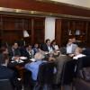 Σύσκεψη για την ανάπτυξη του λιμανιού του Πειραιά