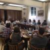 Σε θετικό κλίμα η συνάντηση ΕΣΠ και Δημάρχου