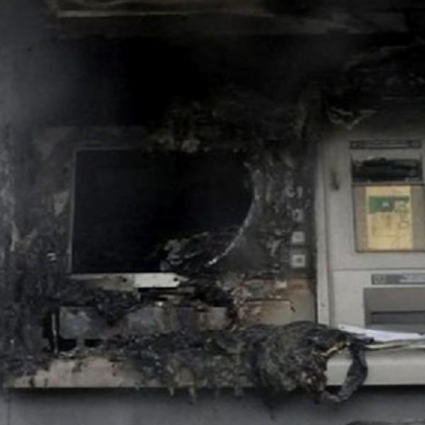 Εκρηξη σε ΑΤΜ στο Κερατσίνι