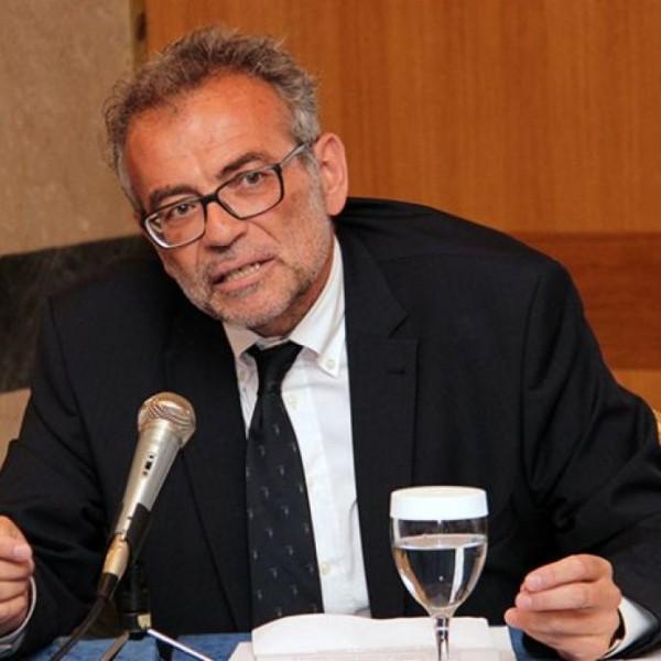"""Γ. Σταματογιάννης:""""Καμία εμπλοκή στο θέμα του δικαστικού μεγάρου"""""""