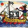 O Καραγκιόζης του Χαρίδημου ξανά στον Πειραιά
