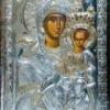 Σε προσκύνηση η Ιερά Εικόνα της Παναγίας Οδηγήτριας στο Νέο Φάληρο