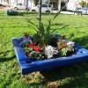 Νέες πράσινες και ανθισμένες γωνιές στον Δήμο Κορυδαλλού