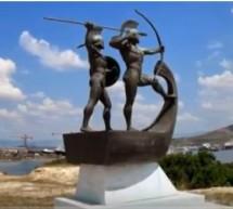 Σαλαμίνα: Στο ΣτΕ κατά των Ναυπηγείων στην Κυνόσουρα προσφεύγει ο Δήμος