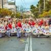 5.000 καρναβαλιστές στην κεντρική παρέλαση στου Ρέντη