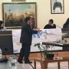 Σαλαμίνα: Διαμαρτυρία στο παρά πέντε για το Ναυπηγείο του ΟΛΠ στον Λημνιώνα