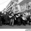 Νίκαια:Τα ΚΑΠΗ αναβιώνουν το έθιμο των κιθαρωδών