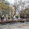 Nίκαια:Ξεκίνησε η ανάπλαση της πλατείας Χαλκηδόνας