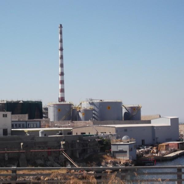 Δραπετσώνα: Τροπολογία του ΚΚΕ για την απομάκρυνση των ρυπογόνων βιομηχανιών
