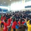 Μαθητές απ' όλο τον κόσμο στο Δημοτικό Γυμναστήριο «Πλάτων»