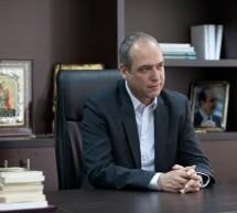 Χρ. Μπουτσικάκης: Πρόταση-δέσμευση Μητσοτάκη για μείωση του Φ.Π.Α. στην εστίαση από 24% στο 13%