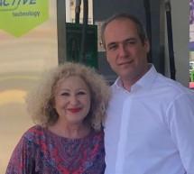 Χρ. Μπουτσικάκης: «Άγγιξε τα 2 ευρώ η βενζίνη στα νησιά του Σαρωνικού»