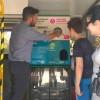 Ένα πούλμαν που«βγάζει οξυγόνο» στον Δήμο Νίκαιας-Αγ. Ι. Ρέντη