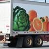 Έλεγχοι σε Φ/Γ οχήματα διακίνησης φρούτων και λαχανικών
