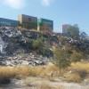 Λύσεις για απόβλητα και σκραπατζίδικα στη Λ. Σχιστού ζήτησε ο ΠΕΣΥΔΑΠ