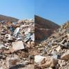 """""""Αποθήκη"""" επικίνδυνων αποβλήτων ο πρώην ΧΑΔΑ στο Μπατσί Σαλαμίνας"""