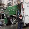 Δήμος Πειραιά: Με προσωπικό ασφαλείας σήμερα η αποκομμιδή