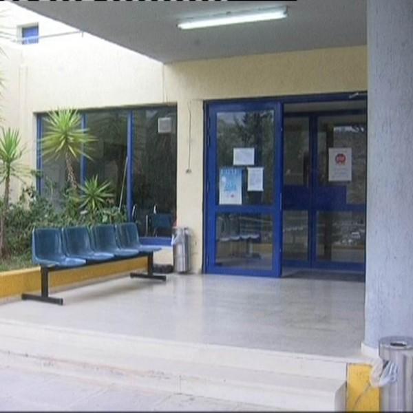 Σαλαμίνα: Επεκτείνεται ο πρώτος όροφος του Κέντρου Υγείας