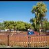 ΑΓ.Ι.ΡΕΝΤΗΣ:Νέα παιδική χαρά στο πάρκο Μπιχάκη
