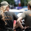 Ούτε για δείγμα δημοτικός αστυνομικός στην Τσαμαδού….