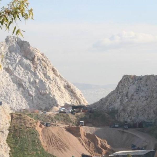 Θέλουν στίβο εθνικής κλίμακας στα πρώην Λατομεία Σχιστού