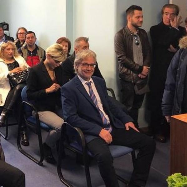 Αλλοι 17 καταξιωμένοι Πειραιώτες υποψήφιοι με τον Νικόλαο Βλαχάκο