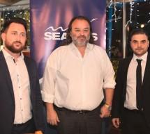 Βράβευση αλιέων και ναυτικών από τη SeaJets