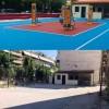 Υπαίθριο γυμναστήριο στο Νέο Φάληρο