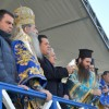 Με λαμπρότητα η Εορτή των Θεοφανείων στο πρώτο λιμάνι
