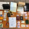 Εξαρθρώθηκε κύκλωμα πλαστογράφων ταξιδιωτικών εγγράφων