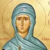 Σαν σήμερα υπέκυψε στα φριχτά βασανιστήρια η Αγία Φιλοθέη