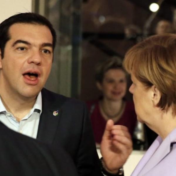 Ο βρώμικος ρόλος του Βερολίνου: Είναι εθνική ταπείνωση η Συμφωνία των Πρεσπών;
