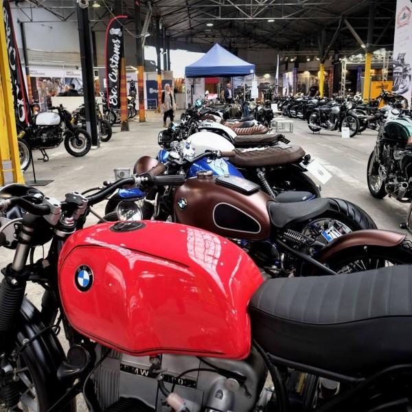 1η Πανελλήνια Εκθεση ιστορικών αυτοκινήτων και μοτοσυκλετών από παιδιά ΑμΕΑ