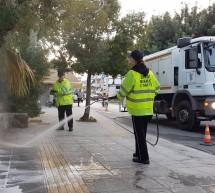 Νίκαια – Αγ.Ι.Ρέντης: Πόλη – πρότυπο στην Καθαριότητα