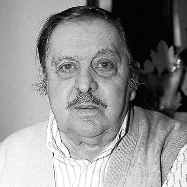 Σαν σήμερα πέθανε ο Λάκης Σάντας