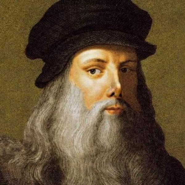 Σαν σήμερα γεννήθηκε ο Λεονάρντο ντα Βίντσι