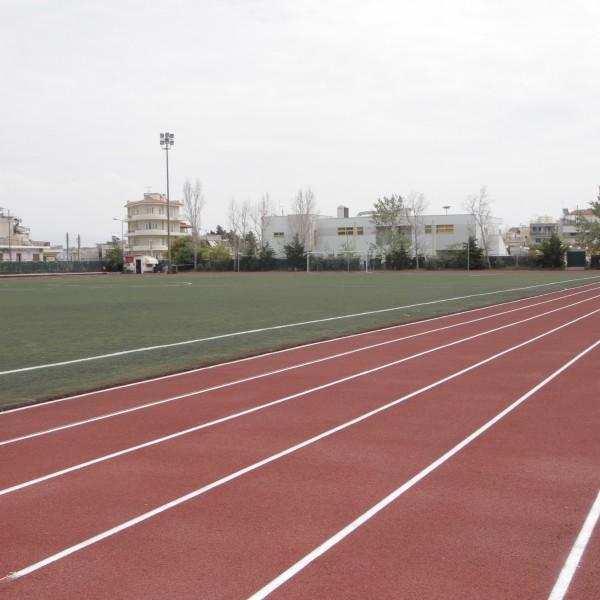 Νέα αθλητικά έργα στον Δήμο Κορυδαλλού