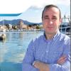 Φ. Τζίτζης: Δήμαρχος για όλη την Αίγινα – Oχι στην παρέα που θέλει να κουμαντάρει το νησί