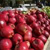Δέσμευση 1,5 τόνου μήλων σε επιχείρηση του Ρέντη