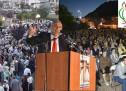 Σαλαμίνα: Πλήθος κόσμου στη συγκέντρωση Τσαβαρή