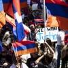 Θα άρεσε στο Ισραήλ να μην αναγνώριζαν οι χώρες το Ολοκαύτωμα: Λάθος στάση για τους Αρμένιους