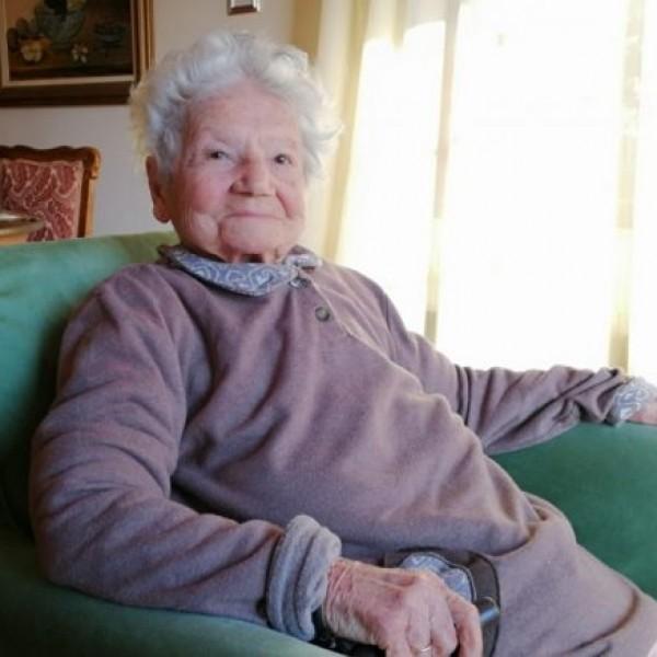 """Η εξομολόγηση της """"θείας Έλλης"""": Τον πατέρα μου τον πήραν οι τσέτες, η μάνα μου δεν ήθελε να τουρκέψει"""