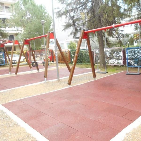 Αποκάλυψη βόμβα από Γ. Σγουρό: Χωρίς πιστοποιητικό συμμόρφωσης οι 28 από τις 34 παιδικές χαρές του Δήμου Αμαρουσίου!