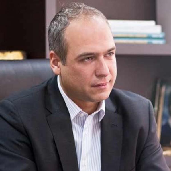"""Χρ. Μπουτσικάκης: """"Να αγωνιστούμε για τον εργαζόμενο που μοχθεί και τον επιχειρηματία που παράγει"""""""