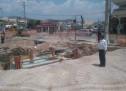 Eυρεία σύσκεψη για το έργο των ομβρίων τη Δευτέρα στο Δημαρχείο Σαλαμίνας