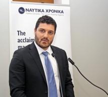"""""""Ο ΣΥΡΙΖΑ έδωσε τέλος στην απλήρωτη ναυτική εργασία"""""""
