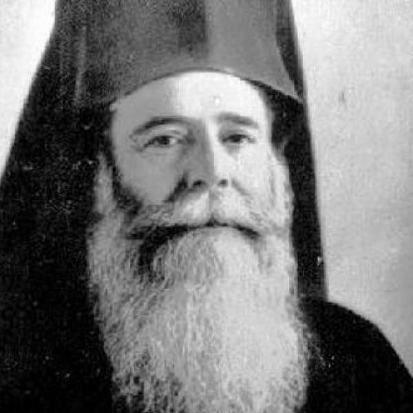 Σαν σήμερα καθαιρείται ο Αρχιεπίσκοπος Χρύσανθος επειδή αρνείται να ορκίσει την κυβέρνηση των δωσίλογων