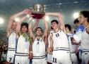 Σαν σήμερα ο θρίαμβος της εθνικής μας στο Ευρωμπάσκετ του 1987