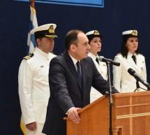 """Γ. Πλακιωτάκης:""""Εκσυγχρονίζουμε τη νομοθεσία για την ακτοπλοΐα"""""""
