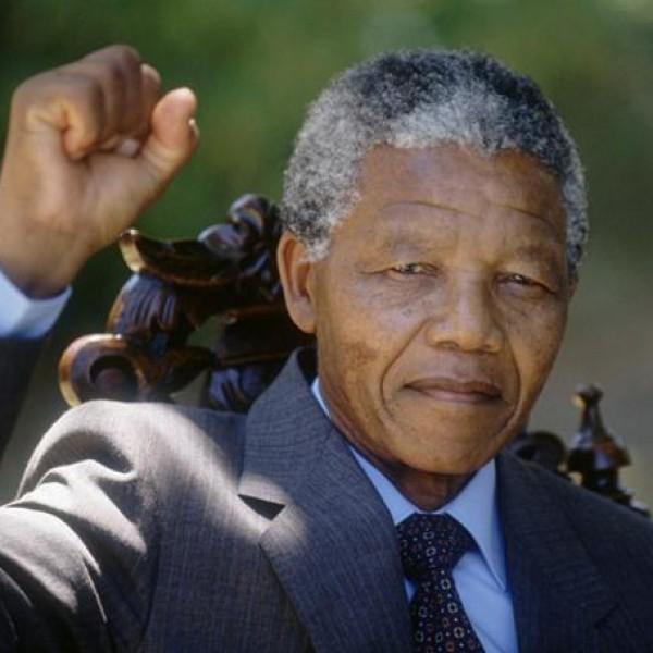 Σαν σήμερα γεννήθηκε ο Νέλσον Μαντέλα